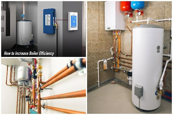 Maintenance Of Home Boiler System To Maximize Its Efficiency