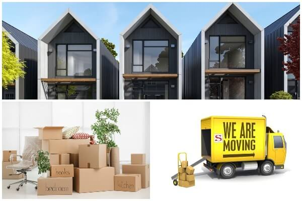 Moving To A New Place Here Is What You Should Keep In Mind