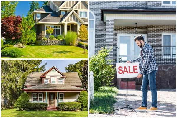 Small Changes That Will Make a Big Impression When Selling Your Home