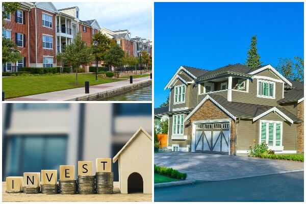 Top 5 Factors to Look at When Investing in Real Estate Properties