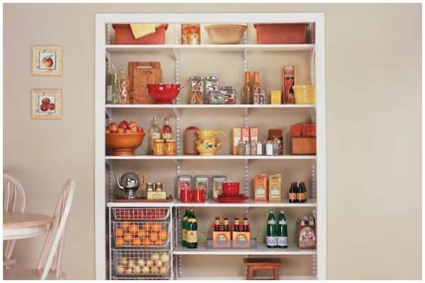 3 Effective Tips for Storage in and Around the House