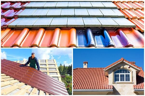 5 Common Roofing Materials for Your Small Home