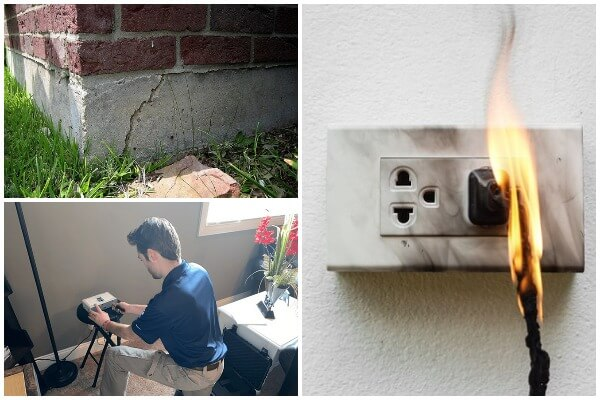 Check Out These 11 things to pass a Home Inspection Test