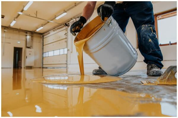 Here Why You Should Get Epoxy Flooring