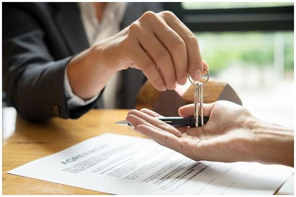 Hire a Property Management Company For Your Rental