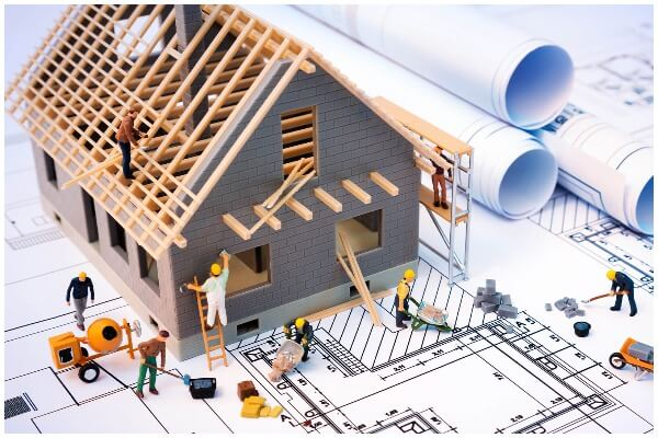How to Save On Building Material Costs