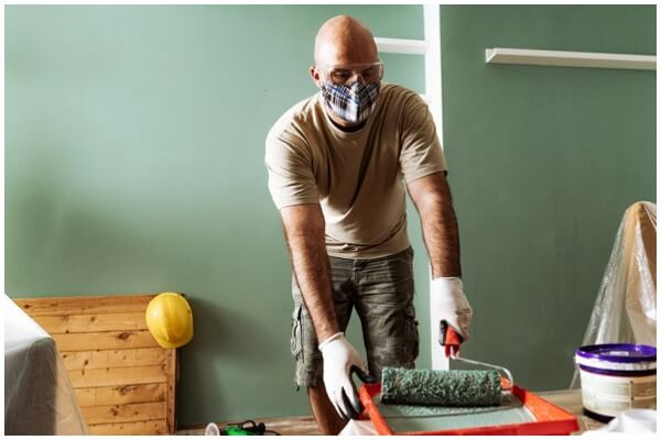 Removing Dangerous Stuff From Your Home