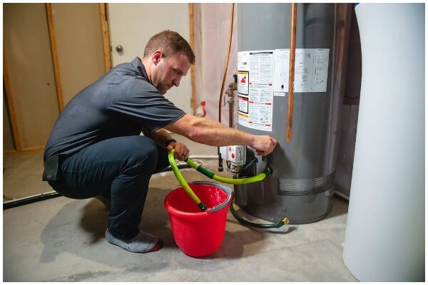 The Importance of Proper Water Heater Maintenance