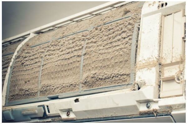 The Telltale Signs of a Dirty AC Filter That You Should Never Ignore