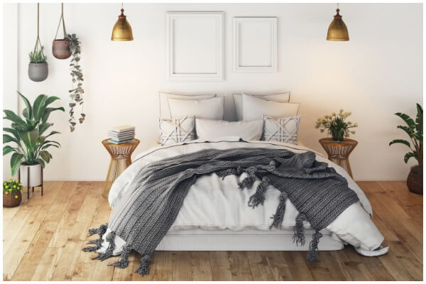 The Ultimate Guide to Decorating a Bedroom