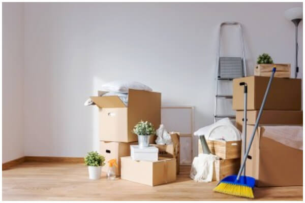 Tips for Moving into a Used Home