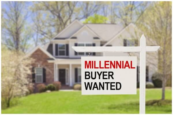 Top Tips for Millennial Home Buyers
