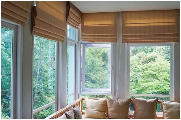 Topmost important factors to consider when buying Roman blinds