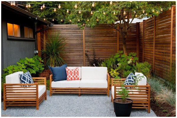 Trendy Deck Decor Ideas For You To Create A Perfect Outdoor Space