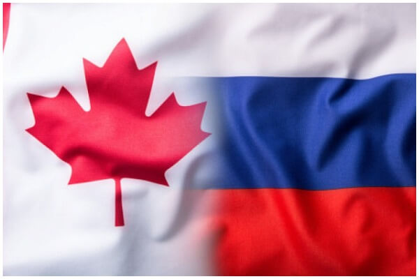Vivid journey - Immigrant story from russia to canada