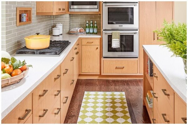 3 Important Tips for Designing a Kitchen