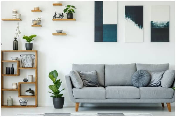 The Undeniable Benefits That Are Associated With Renting Furniture