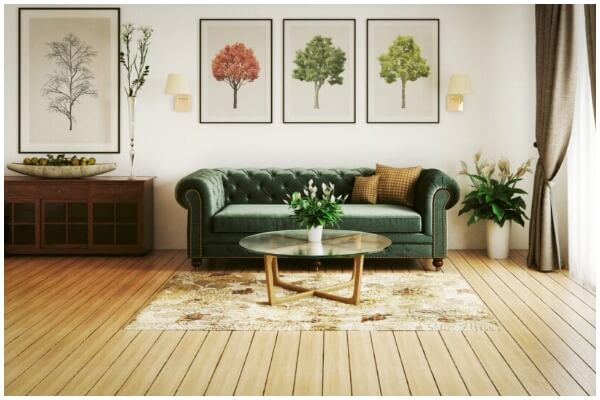 Top 3 Big Reasons to Hang Local Art in Your Home