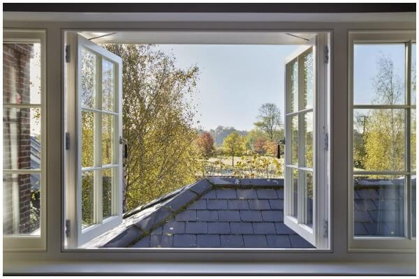 Your Window Frame Guide How to Choose Materials and Designs