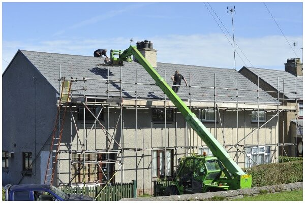 Factors to Consider When Picking a Roofing Contractor