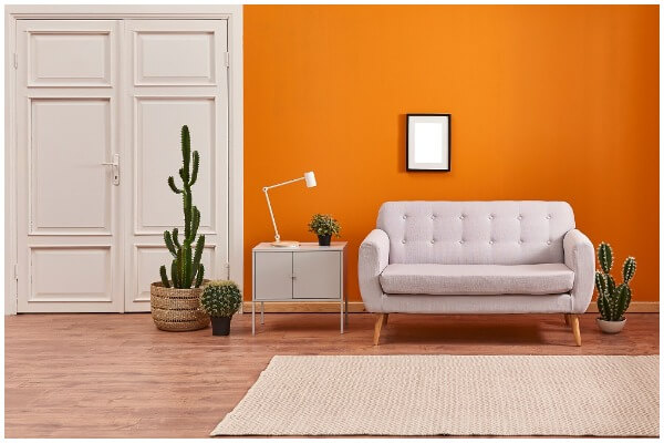 How to Choose the Right Interior Wall Paint